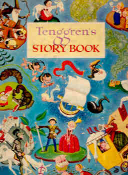 Image for Tenggren's Story Book