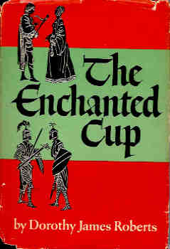 Image for The Enchanted Cup