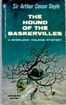Image for The Hound of the Baskervilles