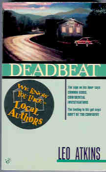 Image for Deadbeat