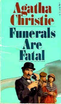 Image for Funerals are Fatal