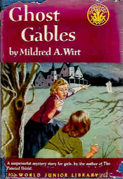 Image for Ghost Gables