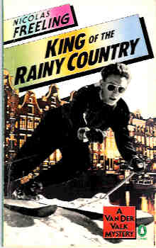 Image for The King of the Rainy Country (Crime Ser.)
