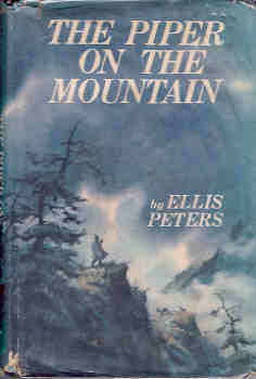 Image for The Piper on the Mountain (Inspector George Felse Mystery Series #5)