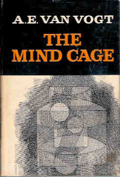 Image for The Mind Cage