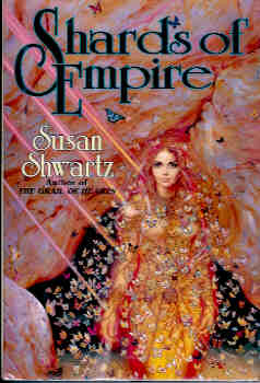 Image for Shards of Empire