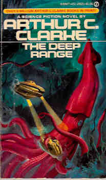 Image for The Deep Range