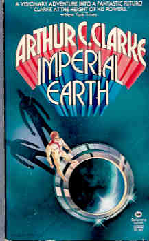 Image for Imperial Earth
