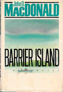 Image for Barrier Island