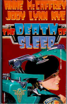 Image for The Death of Sleep