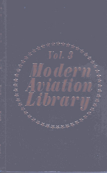 Image for Modern Aviation Library Vol. 3, Number 203