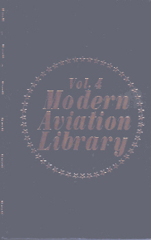Image for Modern Aviation Library Vol. 4, Number 204