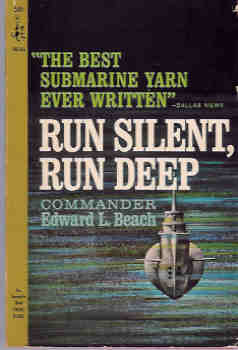 Image for Run Silent, Run Deep