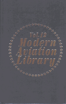 Image for Modern Aviation Library Vol. 12, Number 212