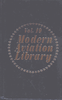 Image for Modern Aviation Library Vol. 19, Number 219