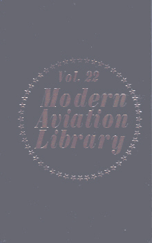 Image for Modern Aviation Library Vol. 22, Number 222