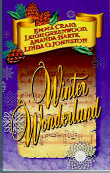 Image for Winter Wonderland (Time of Your Life Ser.)