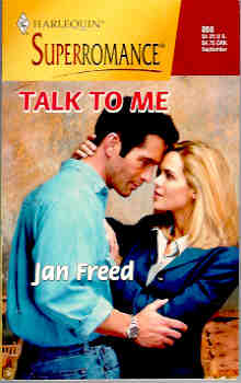 Image for Talk to Me  (Harlequin Superromance #858 09/99)