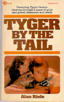 Image for Tyger By the Tail