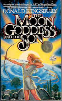 Image for The Moon Goddess & the Son
