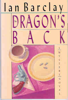 Image for The Dragon's Back