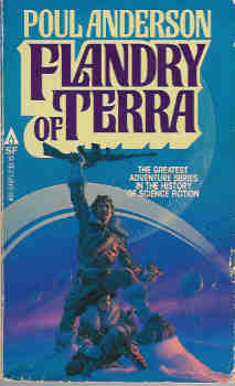 Image for Flandry of Terra