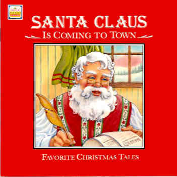 Image for Santa Claus is Coming to Town