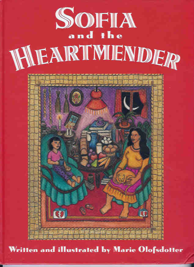 Sofia and the Heartmender