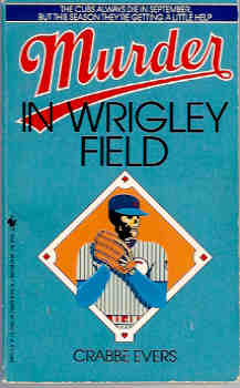 Image for Murder in Wrigley Field