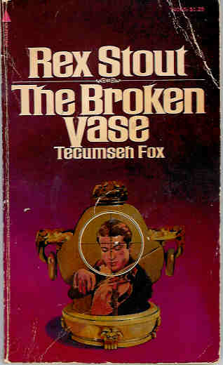 Image for The Broken Vase