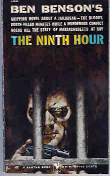 Image for The Ninth Hour