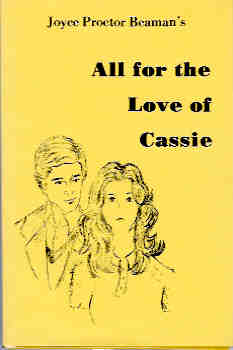 Image for All for the Love of Cassie