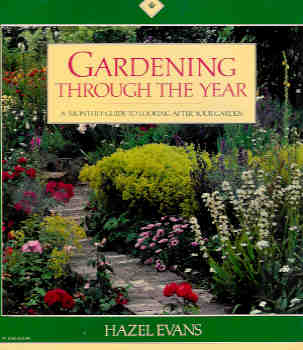 Image for Gardening Through the Year