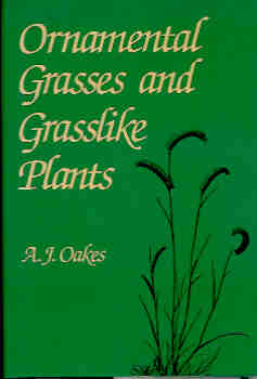 Image for Ornamental Grasses and Grasslike Plants