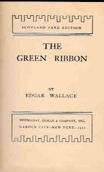 Image for The Green Ribbon
