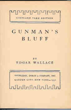 Image for Gunman's Bluff