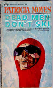 Image for Dead Men Don't Ski