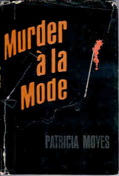 Image for Murder a La Mode