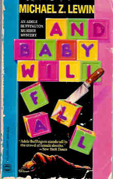 Image for And Baby Will Fall