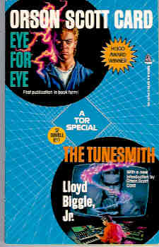 Image for Eye for Eye and the Tunesmith