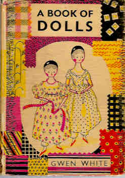 Image for A Book of Dolls