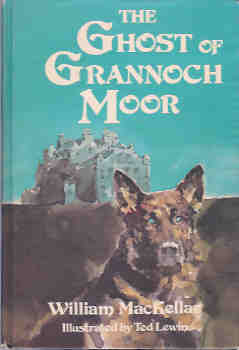Image for The Ghost of Grannoch Moor