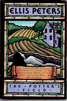 Image for The Potter's Field (Brother Cadfael Mystery Series #17)