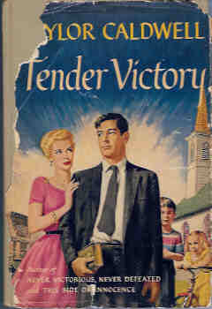 Image for Tender Victory