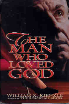 Image for The Man Who Loved God (Father Koesler Mystery Ser., No. 19)