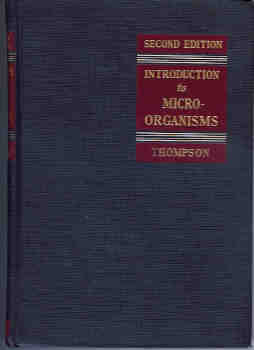 Image for Introduction to Microorganisms (Second Edition)