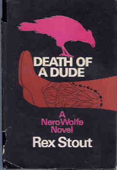 Image for Death of a Dude