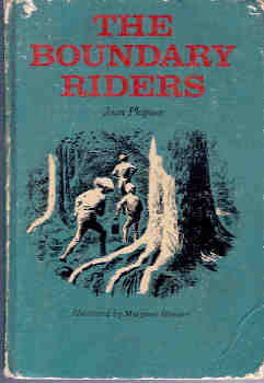 Image for The Boundary Riders
