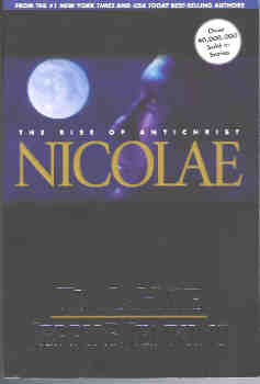 Image for Nicolae: The Rise of Antichrist