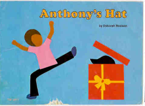 Image for Anthony's Hat